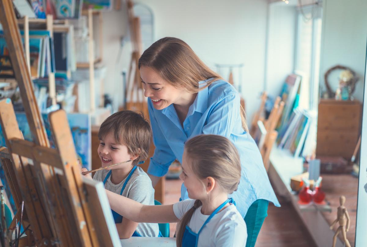 Homeschool para hijos Ferretera Ermita
